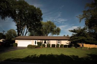 4318 East Drive, Wonder Lake, IL 60097 - #: 10483037