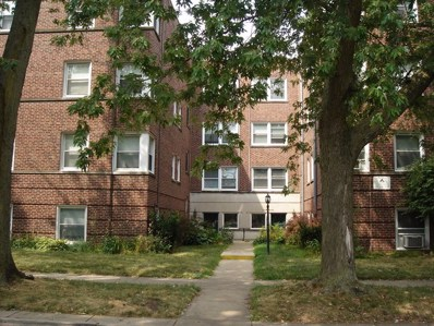 7220 N Claremont Avenue UNIT 2A, Chicago, IL 60645 - #: 10483048