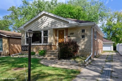 604 Lavergne Avenue, Wilmette, IL 60091 - #: 10483063