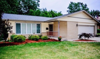 19207 Center Avenue, Homewood, IL 60430 - #: 10483126