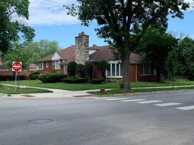 7952 S Yates Boulevard, Chicago, IL 60617 - #: 10483262