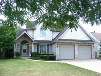 22507 Bass Lake Road, Plainfield, IL 60544 - #: 10483269