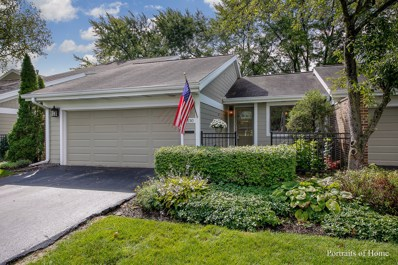 2130 Creekside Drive, Wheaton, IL 60189 - #: 10483287