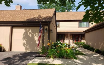 1140 Franklin Lane, Buffalo Grove, IL 60089 - #: 10483317