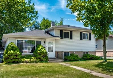 501 W Moreland Avenue, Addison, IL 60101 - #: 10483324