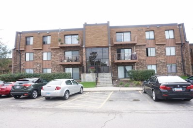 707 Waterford Road UNIT 1B, Schaumburg, IL 60193 - #: 10483335