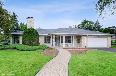 6701 N Edgebrook Terrace, Chicago, IL 60646 - #: 10483350
