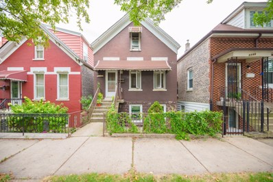 3143 S Racine Avenue, Chicago, IL 60608 - #: 10483374