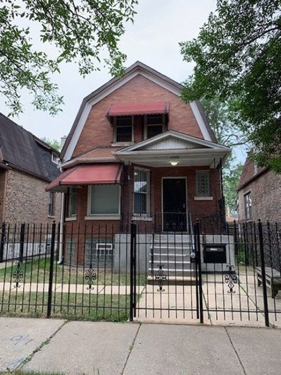 1006 N Lavergne Avenue, Chicago, IL 60651 - #: 10483381