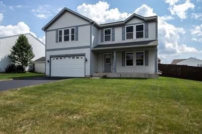 332 Springmeadow Drive, Poplar Grove, IL 61065 - #: 10483404
