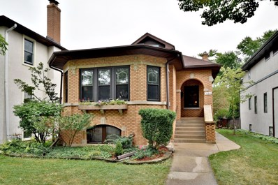 824 N Harvey Avenue, Oak Park, IL 60302 - #: 10483406