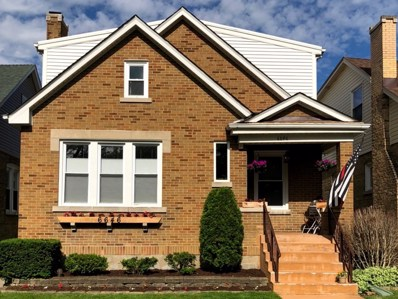 6646 N Oconto Avenue, Chicago, IL 60631 - #: 10483408