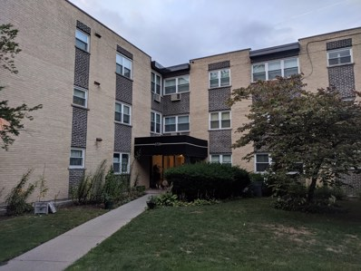 1728 W Farwell Avenue UNIT 107, Chicago, IL 60626 - #: 10483422