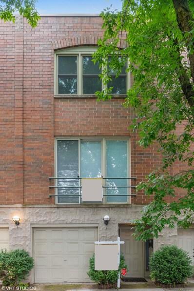 1356 W Fletcher Street, Chicago, IL 60657 - #: 10483457