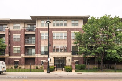 6436 ROOSEVELT Road UNIT 204, Oak Park, IL 60304 - #: 10483460