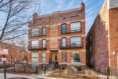 900 N Wood Street UNIT 3N, Chicago, IL 60622 - #: 10483474