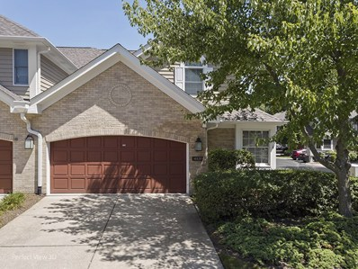 11120 Indian Woods Drive UNIT 21D, Indian Head Park, IL 60525 - #: 10483482