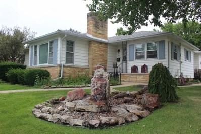 805 Willow Street, Belvidere, IL 61008 - #: 10483498