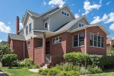 4926 N Fairfield Avenue, Chicago, IL 60625 - #: 10483510