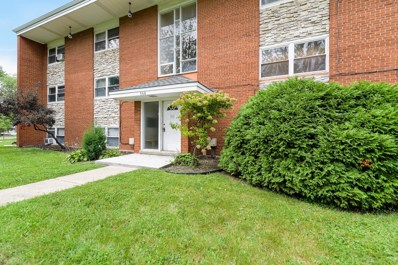568 Pershing Avenue UNIT B, Glen Ellyn, IL 60137 - #: 10483518