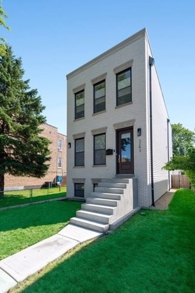 3243 N Kenneth Avenue, Chicago, IL 60641 - #: 10483532