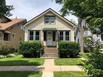 1131 S Elmwood Avenue, Oak Park, IL 60304 - #: 10483563