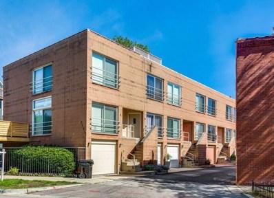 1140 W Newport Avenue UNIT E, Chicago, IL 60657 - #: 10483569