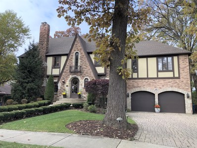 226 Forest Avenue, Itasca, IL 60143 - #: 10483570