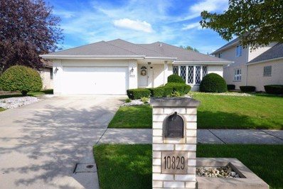 10829 Long Avenue, Oak Lawn, IL 60453 - #: 10483602