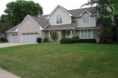 6447 Shiloh Close, Rockford, IL 61107 - #: 10483610