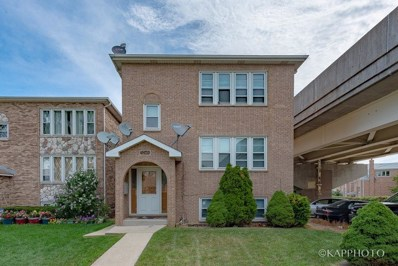 5249 S Kolin Avenue UNIT 3, Chicago, IL 60632 - #: 10483613