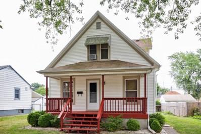 324 N Grand Avenue, Bradley, IL 60915 - #: 10483621