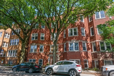 1734 W Foster Avenue UNIT 3, Chicago, IL 60640 - #: 10483689