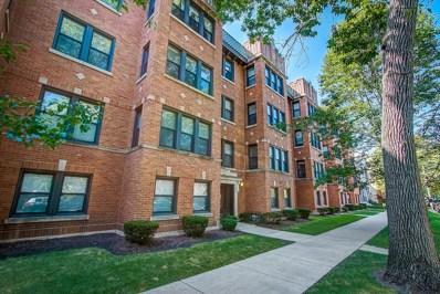 4826 N Hoyne Avenue UNIT 4, Chicago, IL 60625 - #: 10483705