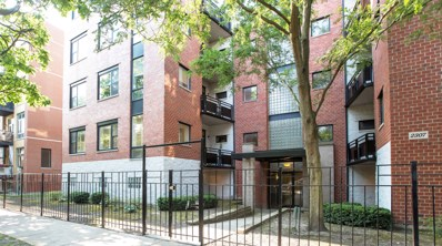 2307 W Wolfram Street UNIT 214, Chicago, IL 60618 - #: 10483720