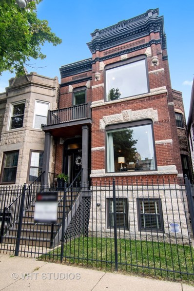 1625 N Francisco Avenue, Chicago, IL 60647 - #: 10483767