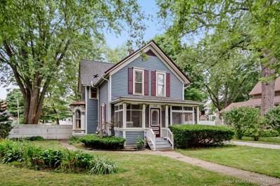 828 Logan Avenue, Elgin, IL 60120 - #: 10483778