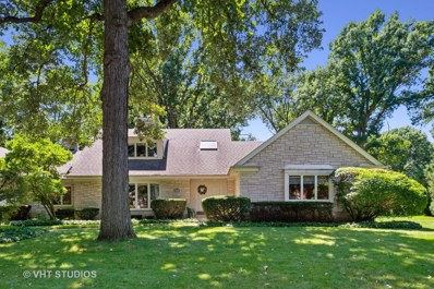 6514 N Tower Circle Drive, Lincolnwood, IL 60712 - #: 10483785