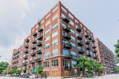 1500 W Monroe Street UNIT 722, Chicago, IL 60607 - #: 10483797