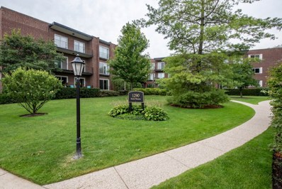 1290 N Western Avenue UNIT 201, Lake Forest, IL 60045 - #: 10483838