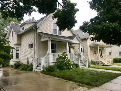 316 S Hale Street, Wheaton, IL 60187 - #: 10483907