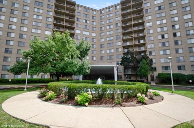 6933 N Kedzie Avenue UNIT 710, Chicago, IL 60645 - #: 10483935