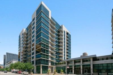 123 S Green Street UNIT 1003B, Chicago, IL 60607 - #: 10484032