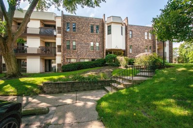 2216 Country Club Drive UNIT 5, Woodridge, IL 60517 - #: 10484033