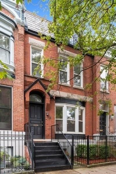 952 W Dickens Avenue, Chicago, IL 60614 - #: 10484087
