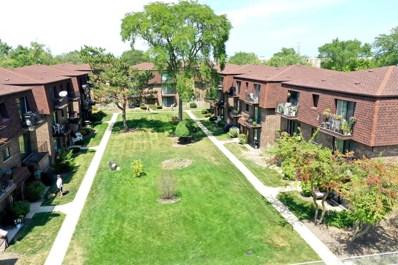 9615 Bianco Terrace UNIT 2D, Des Plaines, IL 60016 - #: 10484090