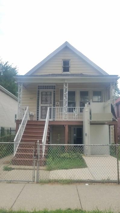 6821 S Ada Street, Chicago, IL 60636 - #: 10484092
