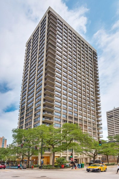 88 W Schiller Street UNIT 1404L, Chicago, IL 60610 - #: 10484097