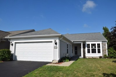 13211 Vineyard Drive, Huntley, IL 60142 - #: 10484103
