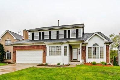 351 W Hampshire Drive, Bloomingdale, IL 60108 - #: 10484151